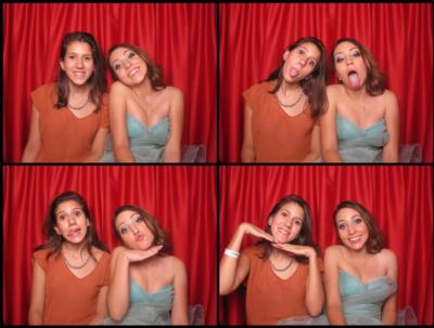 Spark Of The Party Photobooth | Naugatuck, CT | Photo Booth Rental | Photo #1
