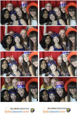 Spark Of The Party Photobooth | Naugatuck, CT | Photo Booth Rental | Photo #9