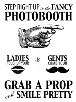 Spark Of The Party Photobooth | Naugatuck, CT | Photo Booth Rental | Photo #6