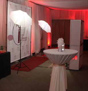 Spark Of The Party Photobooth | Naugatuck, CT | Photo Booth Rental | Photo #4