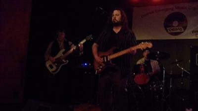 Crooked Dice | Minneapolis, MN | Classic Rock Band | Photo #7