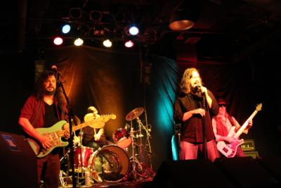 Crooked Dice | Minneapolis, MN | Classic Rock Band | Photo #12