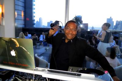 DJ Steve Mack | New York, NY | Event DJ | Photo #14