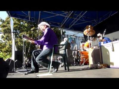 Ron Thompson | San Francisco, CA | Blues Band | Photo #10