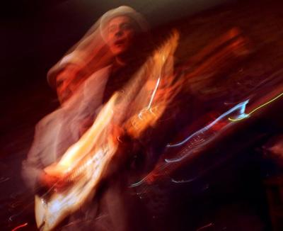 Ron Thompson | San Francisco, CA | Blues Band | Photo #7