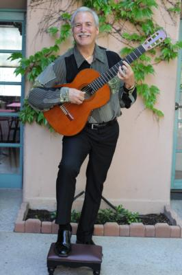 Carlos Gonzales  | Ventura, CA | Classical Guitar | Photo #9