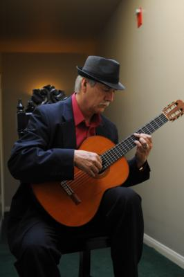 Carlos Gonzales  | Ventura, CA | Classical Guitar | Photo #16
