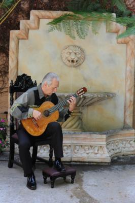 Carlos Gonzales  | Ventura, CA | Classical Guitar | Photo #6