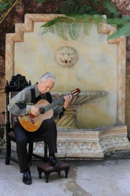 Carlos Gonzales  | Ventura, CA | Classical Guitar | Photo #5
