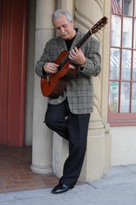 Carlos Gonzales  | Ventura, CA | Classical Guitar | Photo #18