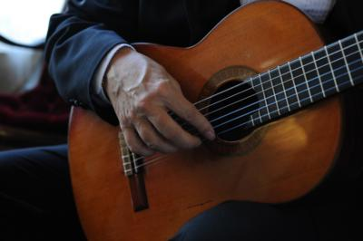 Carlos Gonzales  | Ventura, CA | Classical Guitar | Photo #13