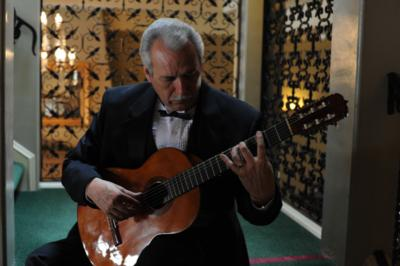 Carlos Gonzales  | Ventura, CA | Classical Guitar | Photo #15