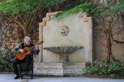 Carlos Gonzales  | Ventura, CA | Classical Guitar | Photo #4