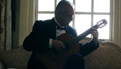 Carlos Gonzales  | Ventura, CA | Classical Guitar | Photo #3