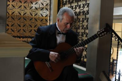 Carlos Gonzales  | Ventura, CA | Classical Guitar | Photo #14