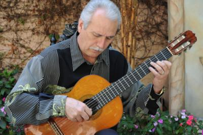 Carlos Gonzales  | Ventura, CA | Classical Guitar | Photo #7