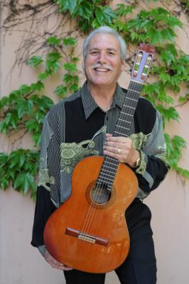 Carlos Gonzales  | Ventura, CA | Classical Guitar | Photo #8