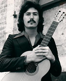 Carlos Gonzales  | Ventura, CA | Classical Guitar | Photo #2