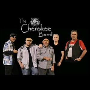 Oklahoma Cover Band | The Cherokee Band