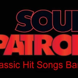 Coplay Cover Band | Soul Patrol