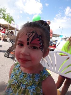 Color It Fun Face Painting, Henna, & More! | Aurora, CO | Face Painting | Photo #3