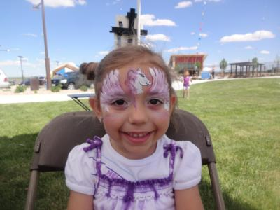 Color It Fun Face Painting, Henna, & More! | Aurora, CO | Face Painting | Photo #1