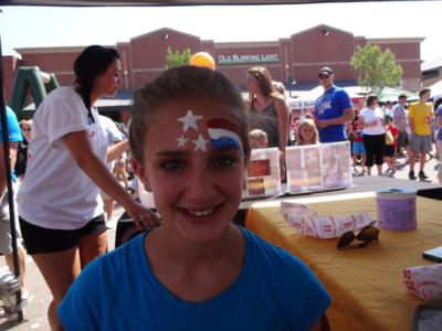 Color It Fun Face Painting, Henna, & More! | Aurora, CO | Face Painting | Photo #17