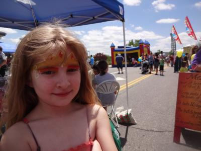 Color It Fun Face Painting, Henna, & More! | Aurora, CO | Face Painting | Photo #19