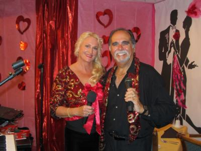 AJ & Carla  YOUR MUSICAL HOSTS! | Naples, FL | Variety Band | Photo #8
