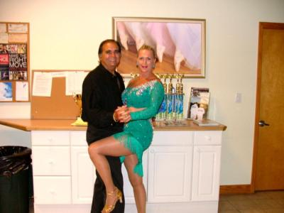 AJ & Carla  YOUR MUSICAL HOSTS! | Naples, FL | Variety Band | Photo #2