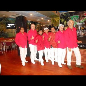 Massachusetts Merengue Band | Con-Fusion
