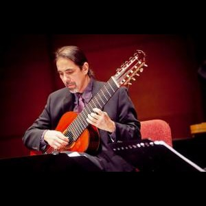 Jorge  Torres - Classical Guitarist - Easton, PA