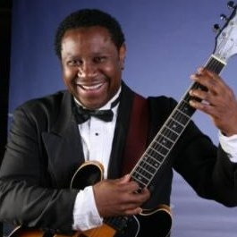 Fairfield Acoustic Guitarist | Eugene Williams - One Man Band