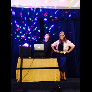 Window Rock Sweet 16 DJ | DJBongoman