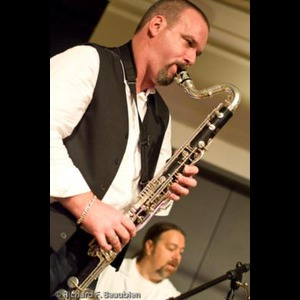 Brighton Jazz Duo | Hofbauer Brunel Duo