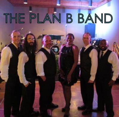 The Plan B Band | Birmingham, AL | Dance Band | Photo #1