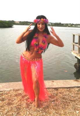 Belly Dance Hawaiian Hula Fire & Mermaid | Redington Shores, FL | Belly Dancer | Photo #22