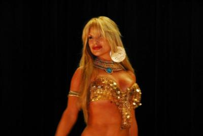 Belly Dance Hawaiian Hula Fire & Mermaid | Redington Shores, FL | Belly Dancer | Photo #11