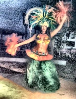Belly Dance Hawaiian Hula Fire & Mermaid | Redington Shores, FL | Belly Dancer | Photo #23