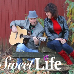 Trevorton 50s Band | SweetLife - Acoustic Duo
