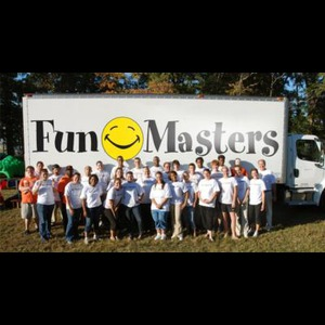 Fun Masters We Deliver Fun - Party Inflatables - Louisville, KY