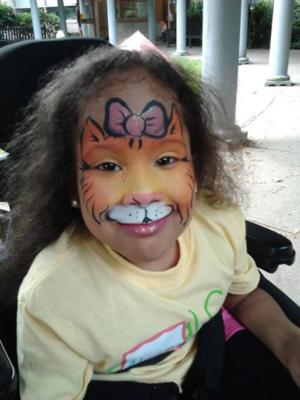 Nichole West | Manchester, CT | Face Painting | Photo #16