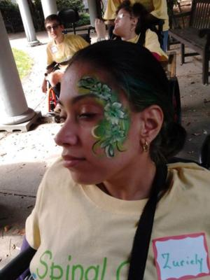 Nichole West | Manchester, CT | Face Painting | Photo #17