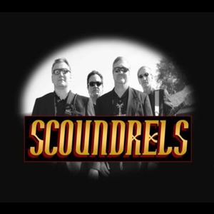 The Mighty Scoundrels - Classic Rock Band - Orlando, FL