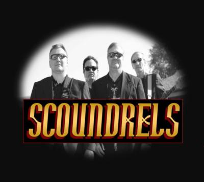 The Mighty Scoundrels | Orlando, FL | Classic Rock Band | Photo #1