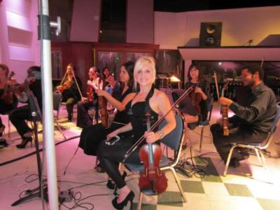 Pacific Coast Strings | Los Angeles, CA | Pop String Quartet | Photo #11