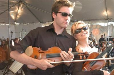 Pacific Coast Strings | Los Angeles, CA | Pop String Quartet | Photo #6