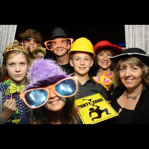 Photo Fun Booth - Wedding Officiant - Tallahassee, FL