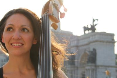 Katie Thiroux - Jazz Bass and Jazz Vocals | Los Angeles, CA | Jazz Trio | Photo #3