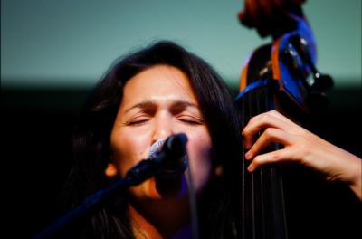 Katie Thiroux - Jazz Bass and Jazz Vocals | Los Angeles, CA | Jazz Trio | Photo #2